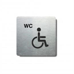 WC invalidé