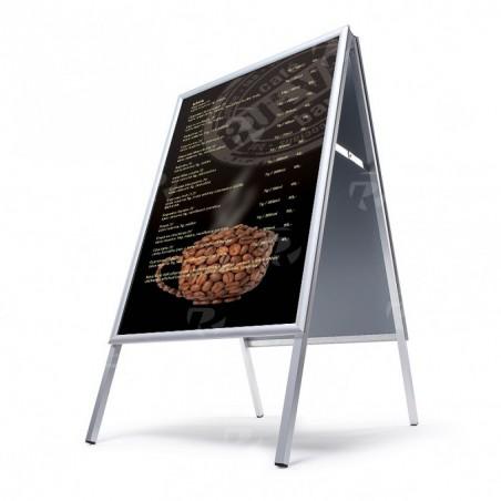 Reklamní stojan 500x700/25mm (500x700mm)