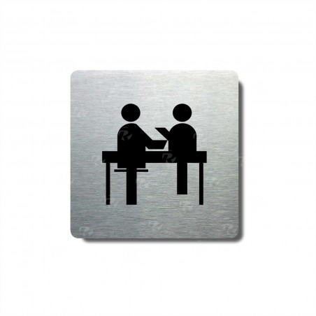 "Piktogram (80x80mm) ""Kancelář I."""