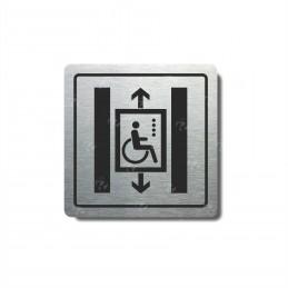 Výtah invalidé
