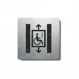 Výtah invalidé II.