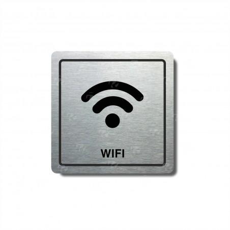 """Piktogram (80x80mm) """"Wifi"""""""