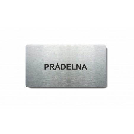 """Piktogram (80x150mm) """"Prádelna"""""""