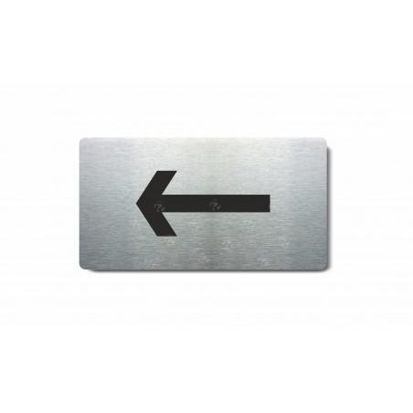 """Piktogram (80x150mm) """"Šipka"""""""