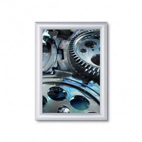 Klaprám A4 (profil 25 mm)