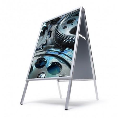 Reklamní stojan A2/25mm (420x594mm)